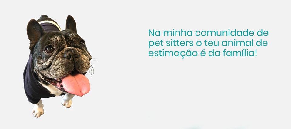 Mikebnb Comunidade de Pet sitting